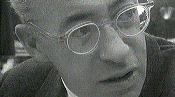 Alinsky on Existing Community Organization