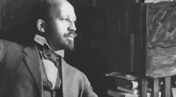 The Souls of Black Folk: W. E. B. Du Bois