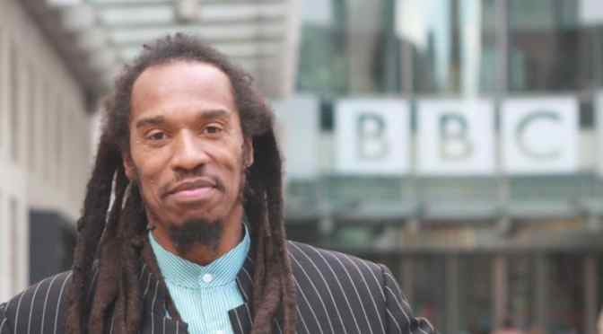 Benjamin Zephaniah's City Psalms
