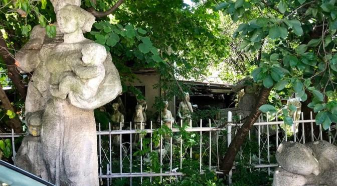 Sofia's Cityscapes