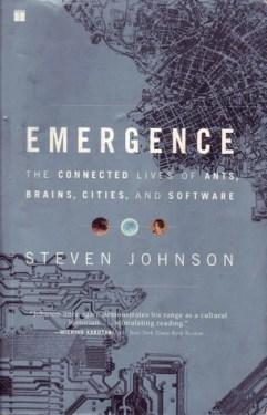 Emergence - Steven Johnson
