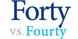 forty-versus-fourty