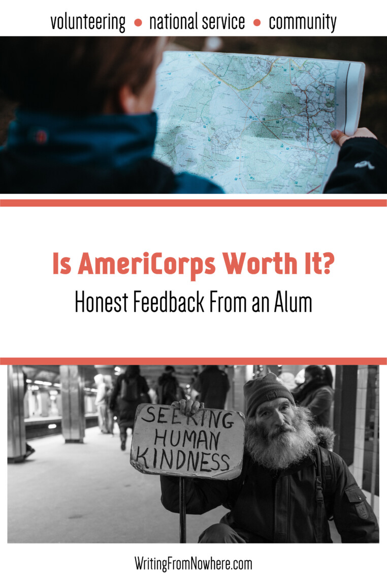 is AmeriCorps worth it honest feedback from an alum_writing from nowwhere.jpg