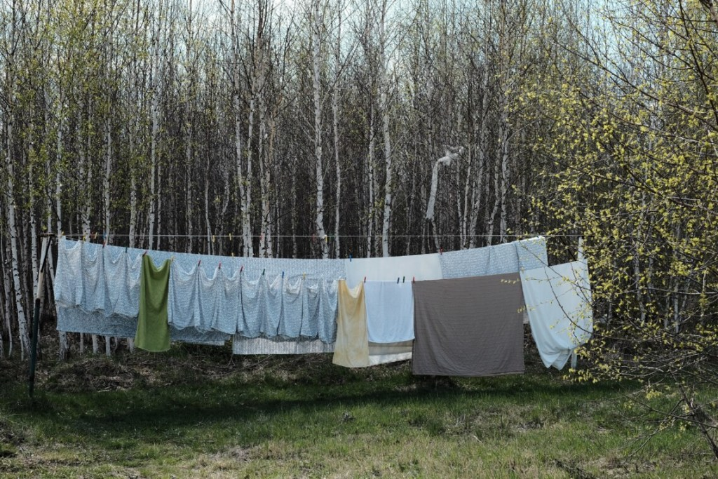sustainable laundry_Writing From Nowhere