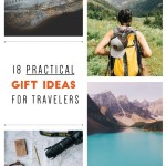Gift ideas for someone going traveling_Writing From Nowhere