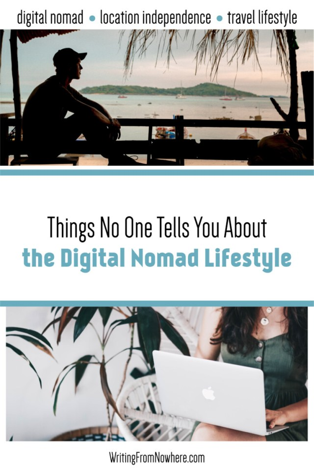digital nomad lifestyle things no one tells you 2_Writing From Nowhere
