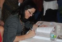 marybeth focused on the book
