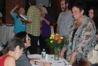 speaking with women's program directorjill