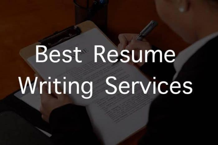 cheapest resume writing services with best features in 2018