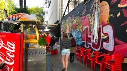 First mural 1