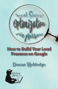 Local Search Optimization for Authors