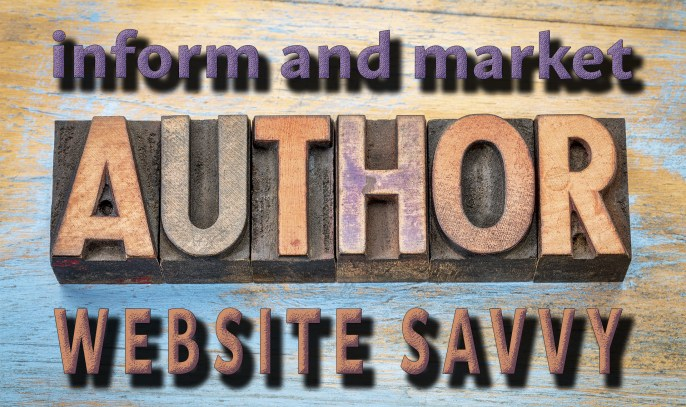 Website Savvy – Why Not Inform and Market at the Same Time?