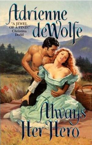 Western Historical Romance novel