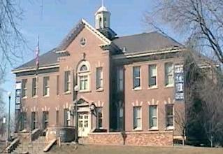 Dundee School, Omaha, Nebraska