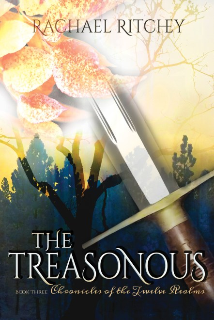 "<a href=""https://rachaelritchey.com/novels/the-treasonous/"">The Treasonous"