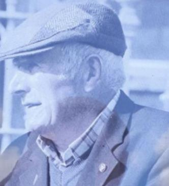 The late Tom Moran of Lusmagh