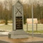 Still from the 2021 Clonfin commemoration.