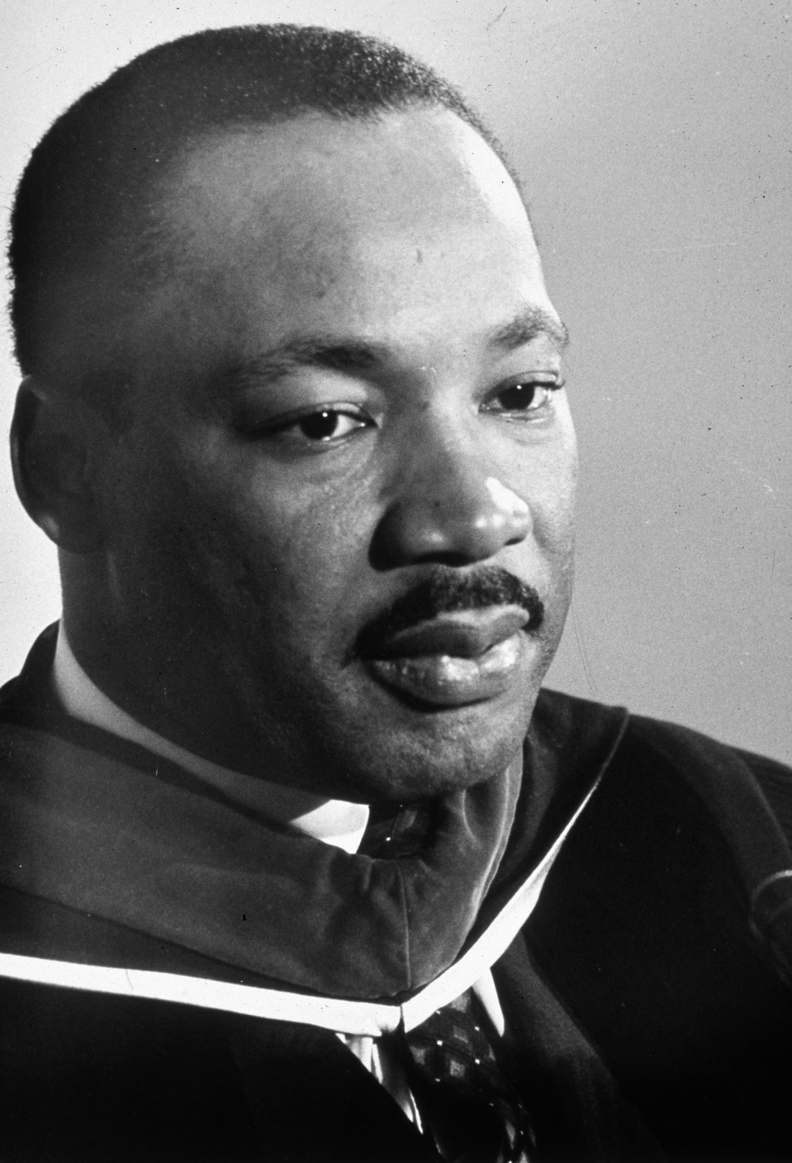 Martin Luther King On The Writings Of African Americans