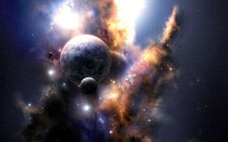 The Karbon Universe