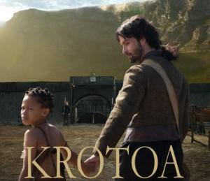 Krotoa poster