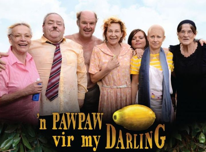 Pawpaw poaster