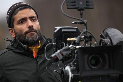 Regissör Babak Najafi