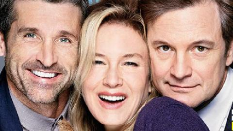 Bridget Jones New Baby