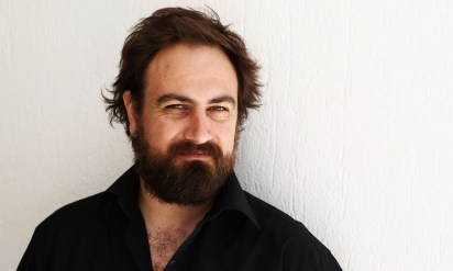 "CANNES, FRANCE - MAY 17:  Director Justin Kurzel poses at a ""Snowtown"" Portrait session during the 64th Annual Cannes Film Festival at Hotel Resideal on May 17, 2011 in Cannes, France.  (Photo by Andreas Rentz/Getty Images)"