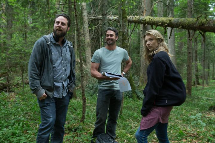 natalie-dormer-taylor-kinney-and-jason-zada-in-the-forest-2016