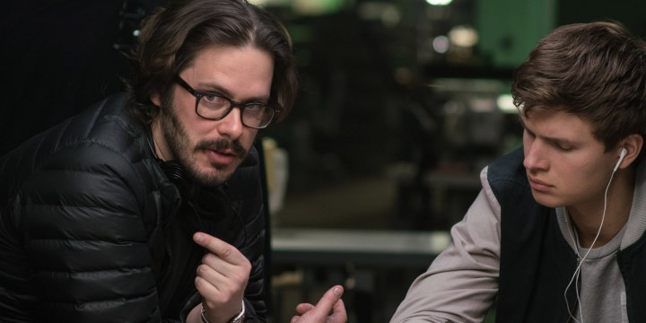 Edgar-Wright-Directing-Baby-Driver