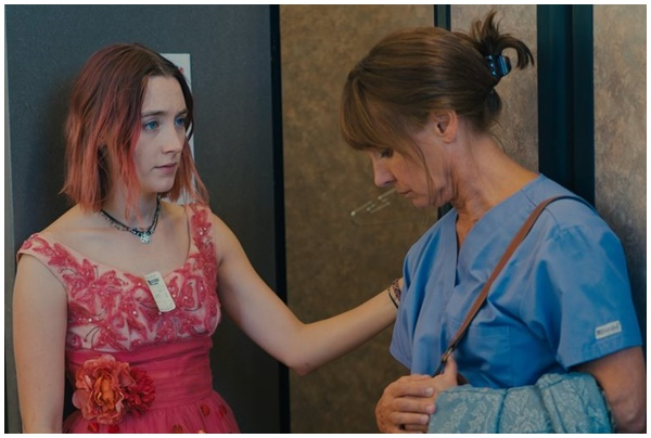 49a55b6afa1eb7 Why did you choose a mother-daughter relationship in the center of the film?