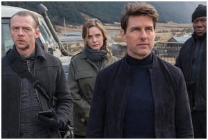MISSION IMPOSSIBLE - FALLOUT