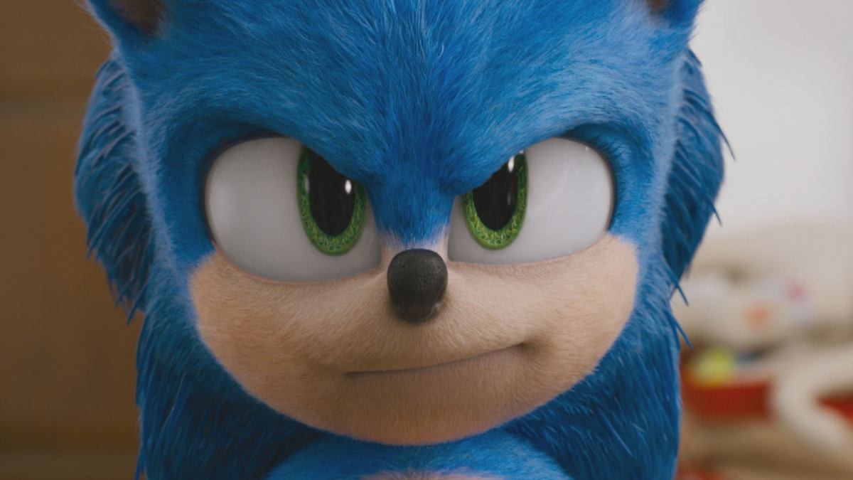 Sonic The Hedgehog – From global blockbuster video-game franchise to live-action film