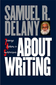 About Writing by Samuel R Delany