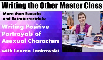 Writing Positive Portrayals of Asexual Characters Purchase