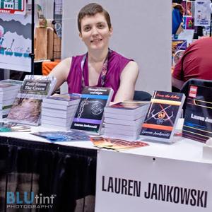 Lauren Jankowski