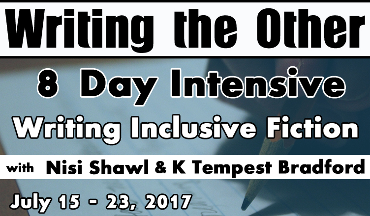 Writing Inclusive Fiction: 8 Day Intensive