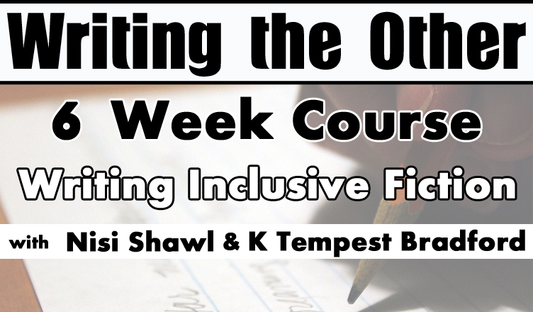 6 Week Course Writing Inclusive fiction