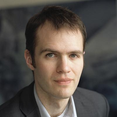 author Max Gladstone