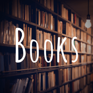Resources - Books we Recommend