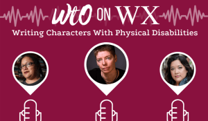 Writing Characters With Physical Disabilities