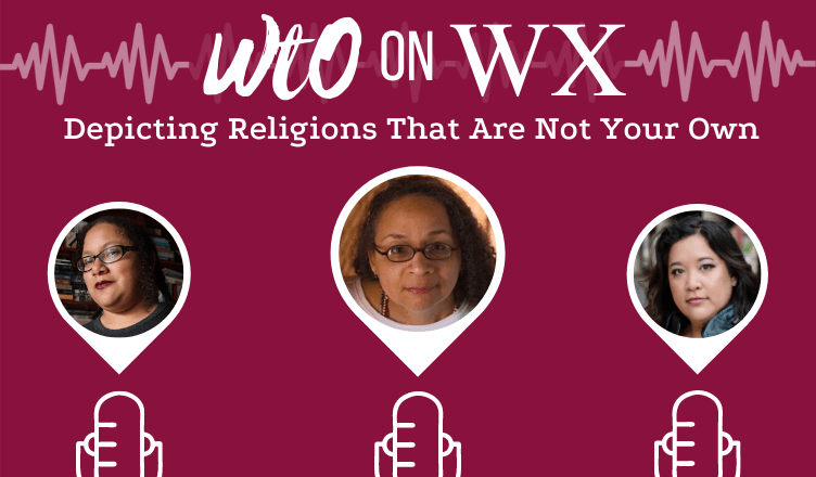 Depicting Religions That Are Not Your Own