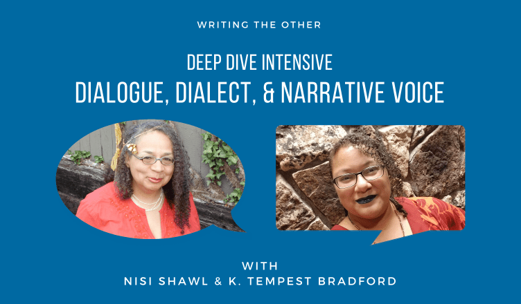 Dialogue and Dialect
