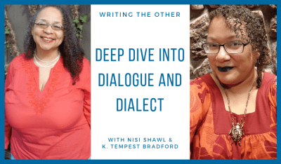 Deep Dive Into Dialogue and Dialect header