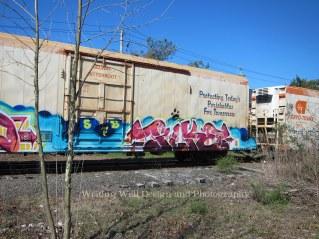 rail car 2b