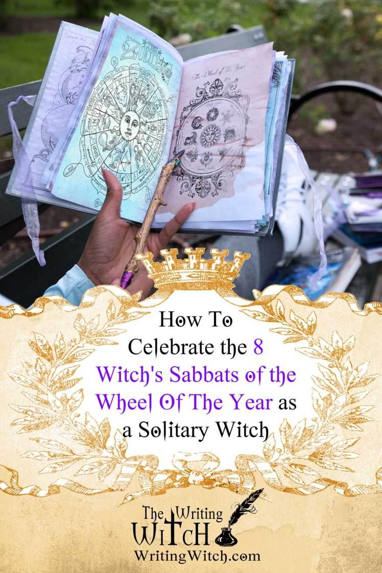 witches sabbats pagan holidays resources