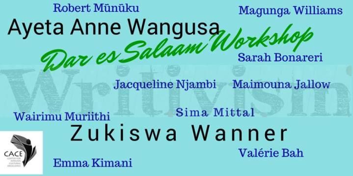 January - Dar es Salaam workshop