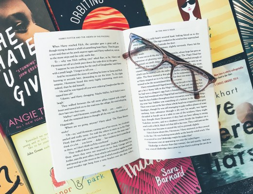 Three things i have learnt since starting my book blog - Writtenbycharlotte.com