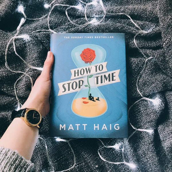 I have written a review for the science fiction novel How To Stop Time by Matt Haig. This review contains what I liked and didnt like, it also contains an overview, but no spoilers so dont worry! I hope you enjoy my book review.
