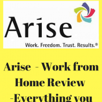 Arise work from home Review - Scam or Legit?